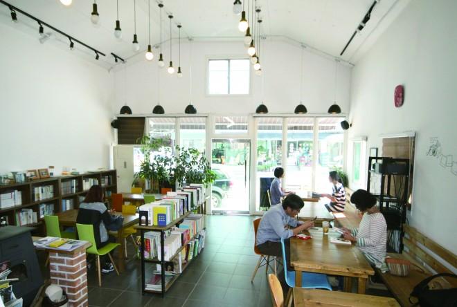 [남원 산내] 지리산문화공간 '토닥'